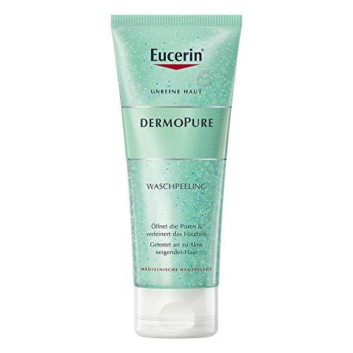 Eucerin Dermopure Waschpeeling 100 ml