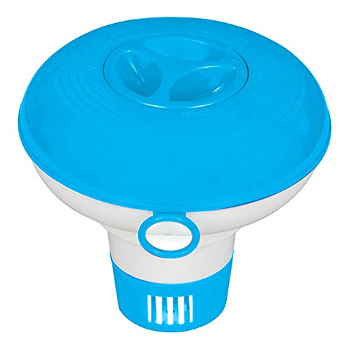Intex 29040NP - Dispensador químico para piscinas y Spa diámetro 12,7 cm