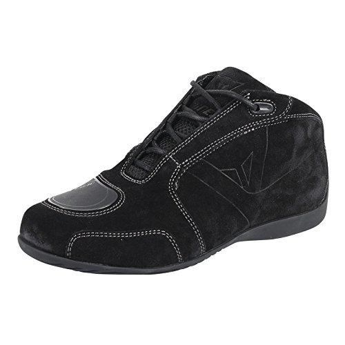 Dainese-MERIDA D1 Schuhe, Schwarz, Größe 39