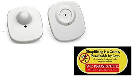 Amazon com: Easmartech - Anti-Theft Equipment / Retail Store