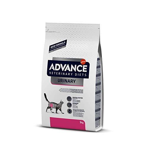 Advance veterinary cat urinary kattenvoer 3 KG