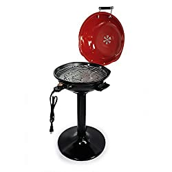 electric grill for apartment balcony