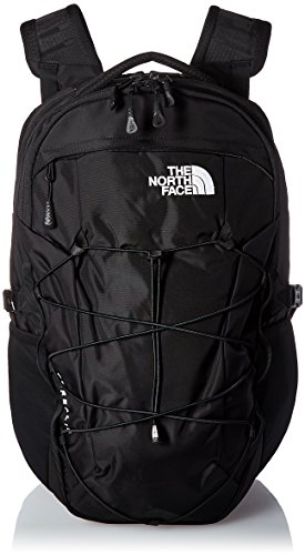 The North Face Borealis- Mochila, Unisex adulto, Negro, 28 L, Talla única