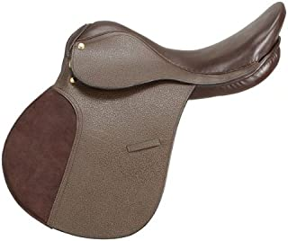 SilverFox All Purpose Pad Flap Saddle