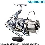 シマノ(SHIMANO) リール SAアクティブサーフ 細糸