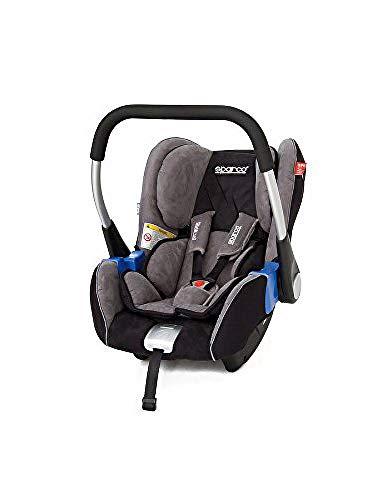 Sparco 00927GR F300 K Beifahrersitze