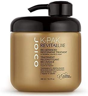Joico Kpak Máscara Revitaluxe Bio-advanced Tratamento 480ml