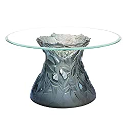Blue Grey Coffee Table 05406-1