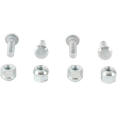 All Balls ATV Wheel Stud and Lug Nut Kit 85-1006 Replacement Wheel Hardware