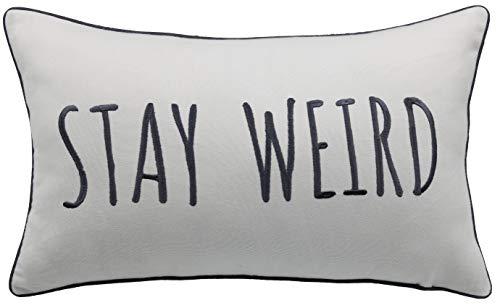 Funky Throw Pillows - 1