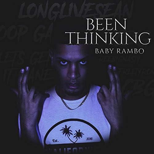 Baby Rambo