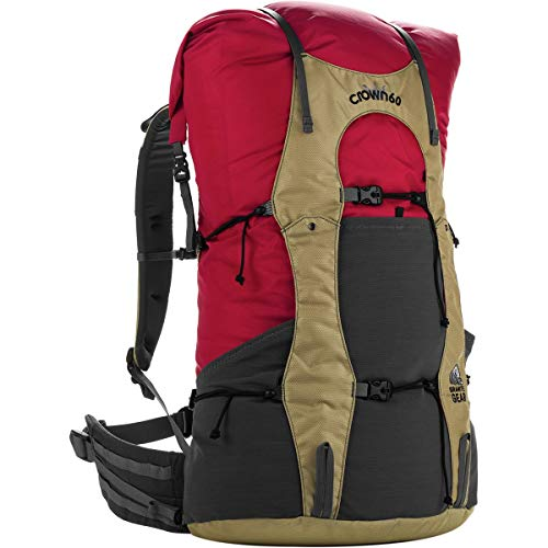 Granite Gear Crown VC 60 Backpack
