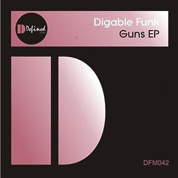 Guns EP