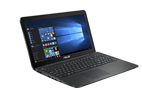 ASUS X554LA-XX572T - Portátil de 15.6' (Intel Core i5-5200U, 8 GB de RAM, Disco HDD de 1 TB, Intel HD Graphics 5500), Negro -Teclado QWERTY Español