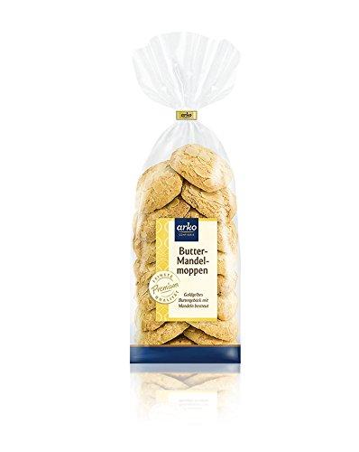 Arko Butter-Mandel-Moppen, 175 G
