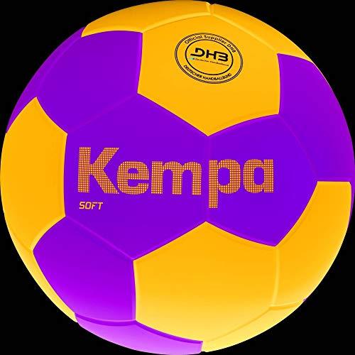Kempa Soft Handballs