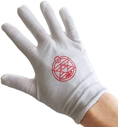Roy mustang gloves _image2