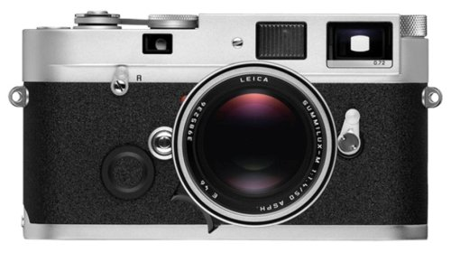 Leica MP 10301 35mm Rangefinder Camera with 0.72x...