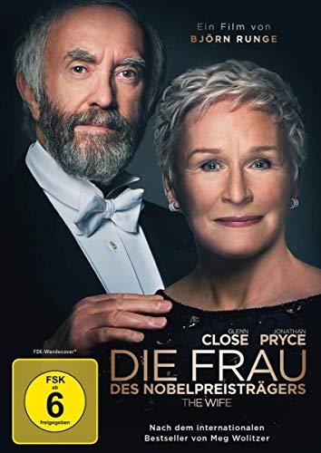 Die Frau des Nobelpreisträgers - The Wife