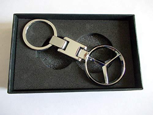 Mercedes Benz Portachiavi KeyRings Porte-clés Llaveros Chiavi