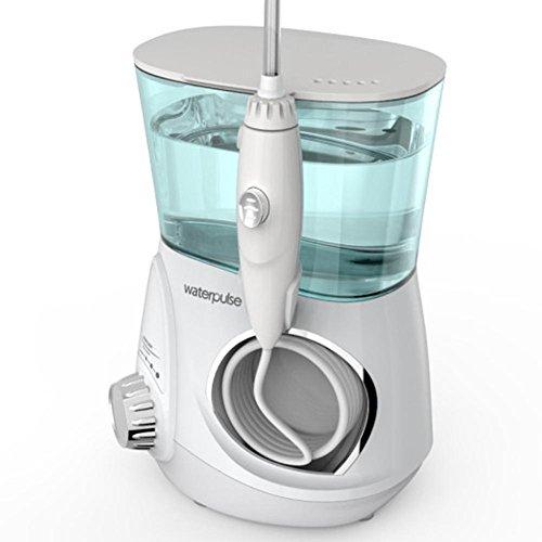 SMX&xh Cepillos de Dientes eléctricos de rotación Irrigador Dental y Nasal Flosser...