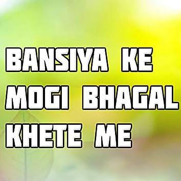 Bansiya Ke Mogi Bhagal Khete Me