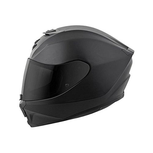 Scorpion EXO-R420 Helmet (Medium) (Matte Black)