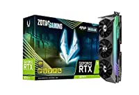 ZOTAC GAMING GeForce RTX 3070 Ti AMP Holo グラフィックスボード ZT-A30710F-10P VD7705