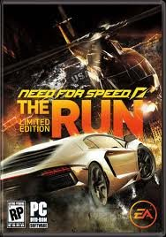 Need for Speed The Run Limited Edition (PC DVD) [UK IMPORT]