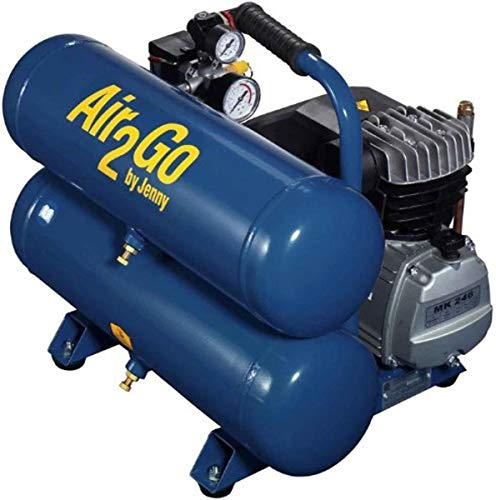 Top 10 Best jenny air compressor