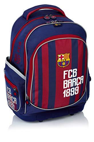 FC Barcelona Rucksack FC-181 Barca Fan 6, Multicolor