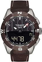 Tissot T-Touch Expert Solar II Swiss Edition Men's Analog-Digital Watch T110.420.46.051.00