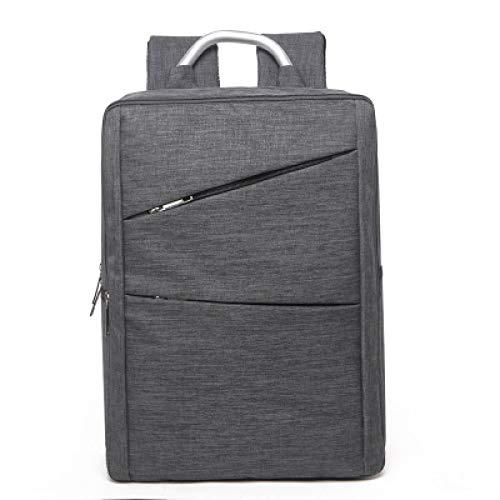 Tasche Herrenmode Trend Koreanische Version Der Persönlichkeit Gymnasiasten Casual Rucksack Reiserucksack Männer 3 40 * 28 * 12Cm