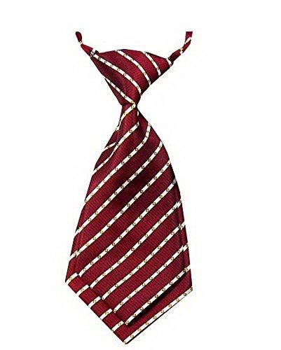 Unique bébé cravate réglable cravate Parti Wedding Show cravate Garçon [Espoir]