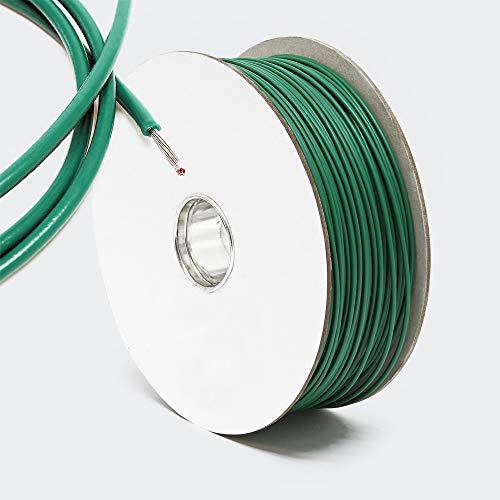 Câble périphérique 150m 2,7mm Installation Robot-Tondeuse Fil CCA Délimitation Jardin Zone Tonte
