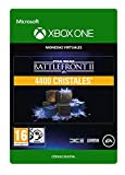 STAR WARS BATTLEFRONT II 4400 CRYSTALS - Xbox One - Código de descarga