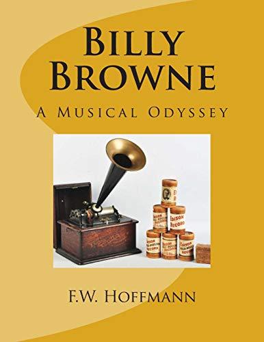 Billy Browne: A Musical Odyssey