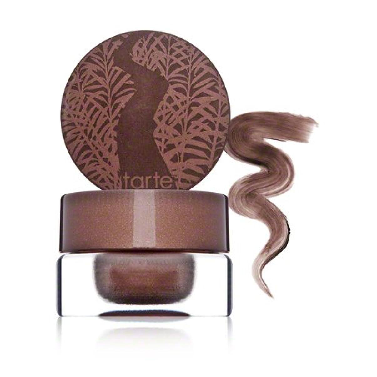 ひいきにする護衛とげTarte Cosmetics Amazonian Clay Waterproof Cream Eyeshadow Shimmering Bronze 0.1 oz. by Tarte Cosmetics [並行輸入品]