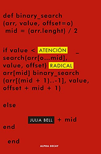 RADICAL ATTENTION: 144 (ALPHA DECAY)