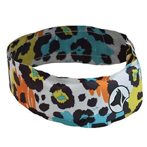 Croci Collar Refrescante para Perros. Ajustable. para Ser Congelado Antes De Usar 95 g