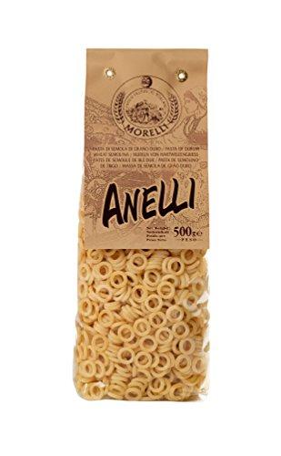 Antico Pastificio Toscano MORELLI - Anelli (500 gr)