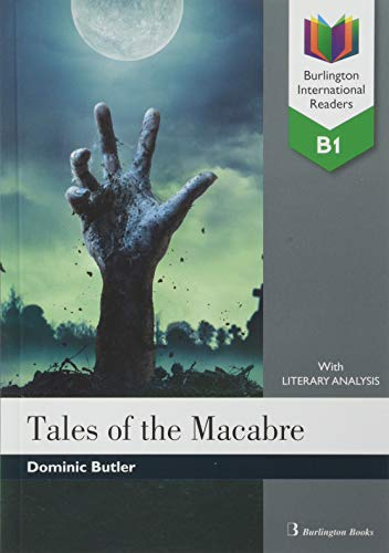 Tales Of The Macabre B1