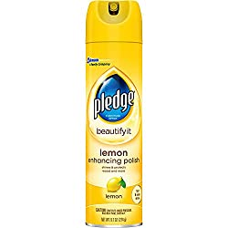 pledge cleaning product