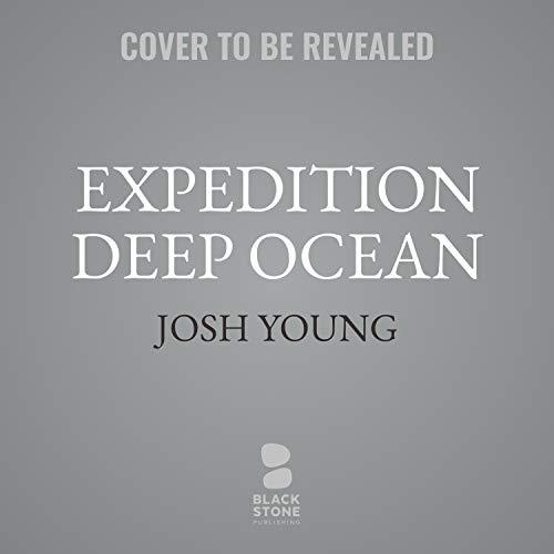 Expedition Deep Ocean cover art
