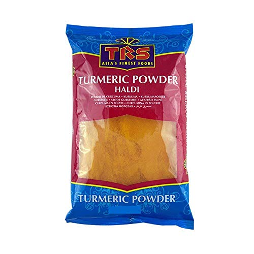 TRS - Turmeric powder Haldi 400g