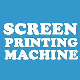 A Complete Guide to Use Silk Screen Printing Machine Effectively