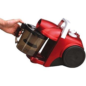 Comelec M292050 - Aspirador sin bolsa asp2206: Amazon.es: Hogar