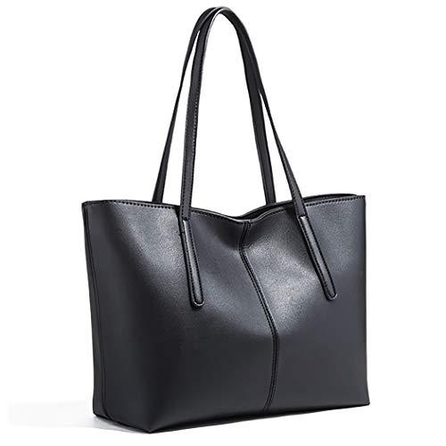 Bolsas e bolsas Coofit pretas para mulheres, bolsas de mão, bolsas femininas, bolsas de ombro, bolsas de bolso, bolsas de bolso