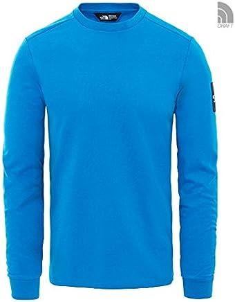 39d923e6c8 The North Face L/S FINE 2 T-Shirt for MEN Multi Color