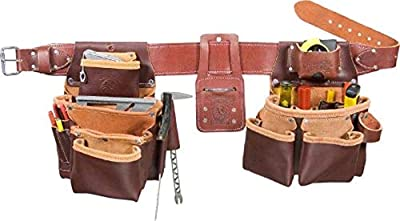 Occidental Leather 5089 XL Seven Bag Framer from Occidental Leather